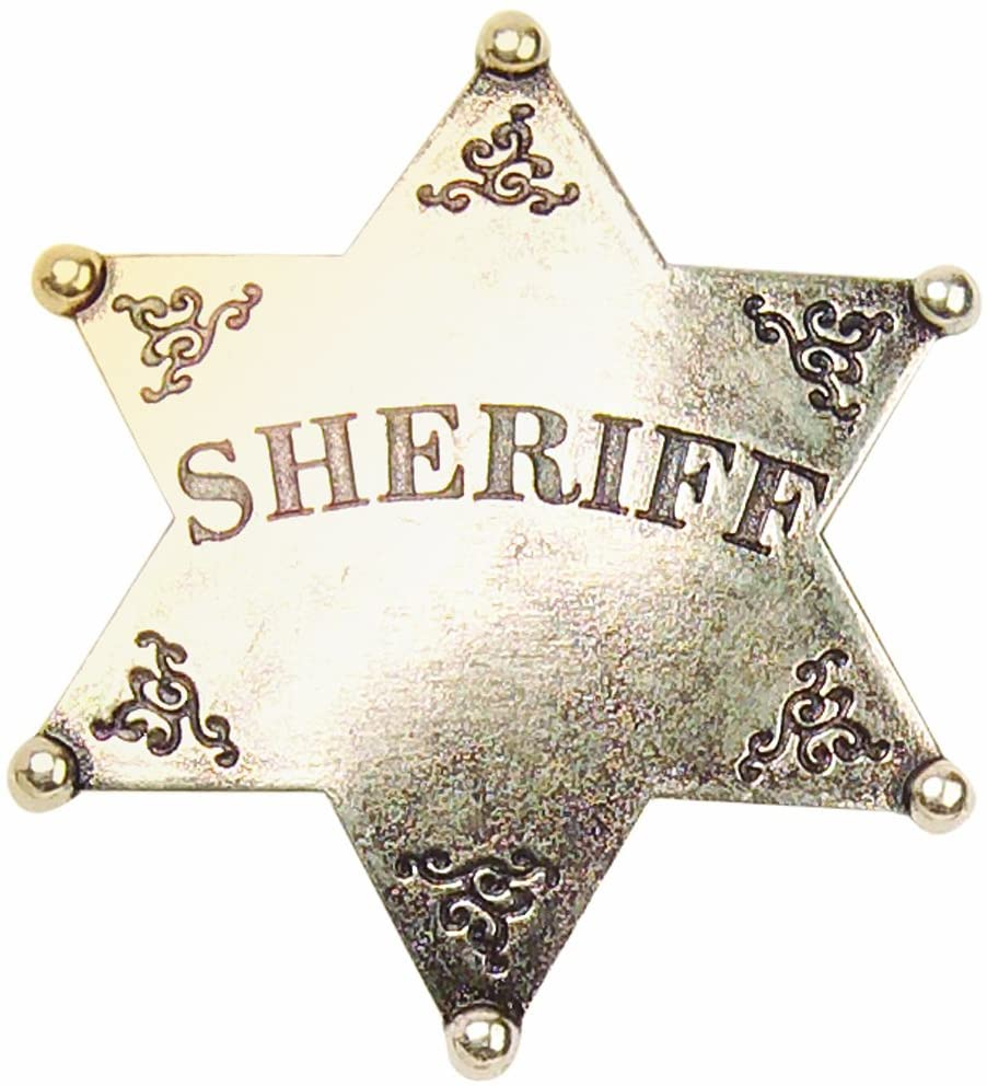 If I Became a Sheriff…