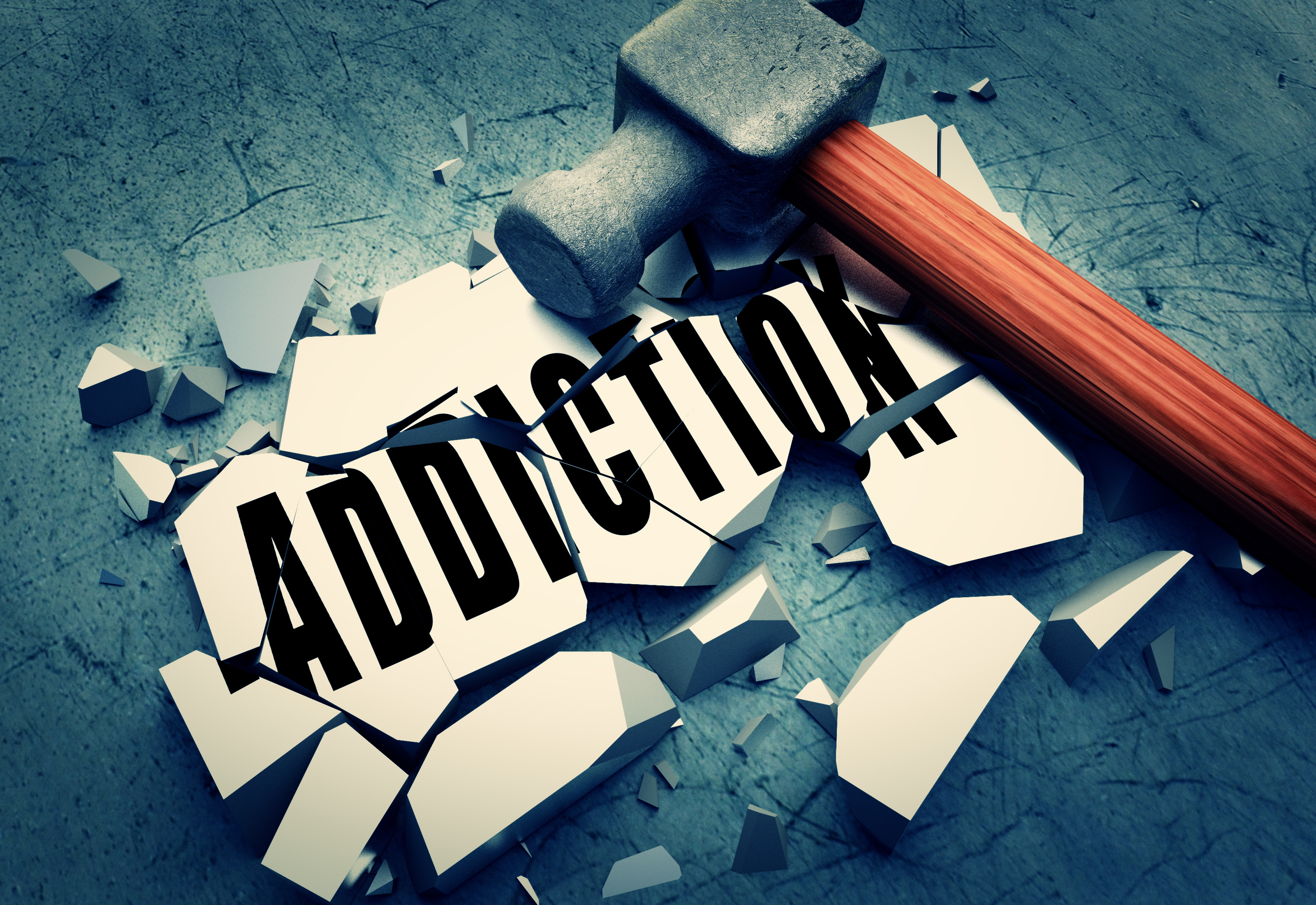 What I've Learned About Drug Addiction